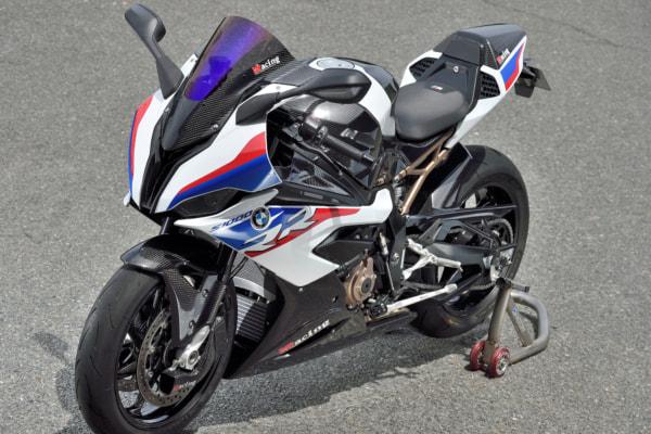 マジカルレーシング 2019 BMW S1000RR ストリートボディワーク